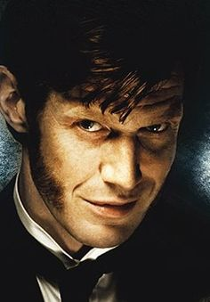 Jason Flemyng as Dr Jekyll