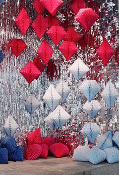 confetti system love