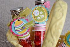 Easter Tubes