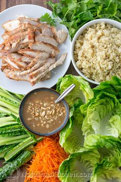 healthier dinner, xxx food