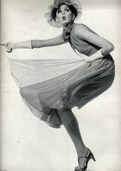 Dorothea McGowan, 1960s