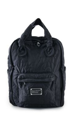 Marc Jacobs pretty nylon backpack