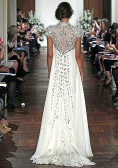 Jenny Packham Bridal Collection 2013