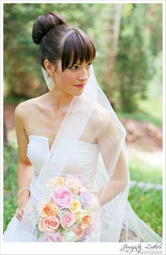 The Secret Garden Wedding | Ouray, Colorado | Kate + Tim |Jurgita Lukos Photography