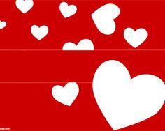 Corazones Voladores Plantillas PPT es un diseño que lo puedes usar para expresar tus sentimientos, también para el día de los enamorados que es el 14 de febrero