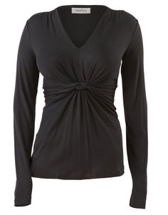 Twist Front Jersey Top from Pepperberry in the UK, in a UK size 10R/SC