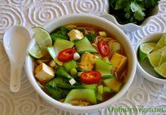 Vietnamese+vegan+pho+soup+
