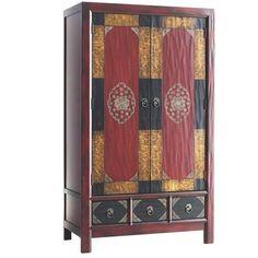 Alston - Cabinet