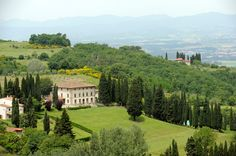 Best place ever! Villa Campestri Tuscany