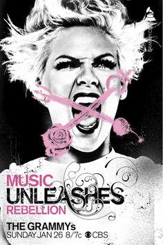 Music Unleashes Rebellion