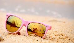 ♦ ♥ sunglass, ray ban, shade, bathroom