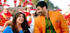 Daawat-e-Ishq Rangreli - Bollywood Movie Trailers & Promos