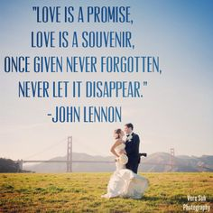 Love Quotes #LoveQuote #JohnLennon