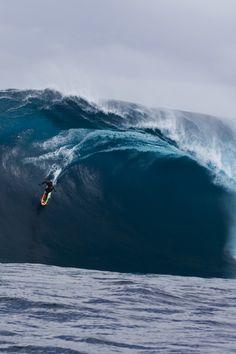 storm surfing