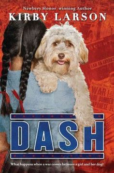 J FIC LAR. When her family is forced into an internment camp, Mitsi Kashino is separated from her home, her classmates, and her beloved dog Dash; and as her family begins to come apart around her, Mitsi clings to her one connection to the outer world--the letters from the kindly neighbor who is caring for Dash.