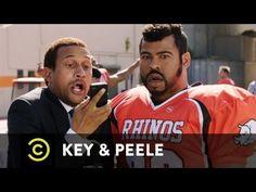 Key and Peele are Insane......