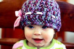 The Bradens: Quick Little Hat  pattern