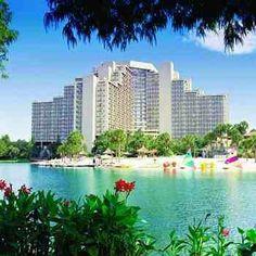 Hyatt Grand Cyprus, Florida