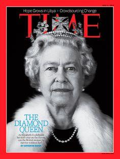 Time magazine, 04 June 2012
