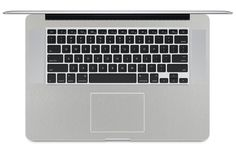 TOUCH this image: MacBook Keyboard Shortcuts by Shelton
