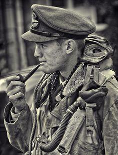 RAF, WWII.