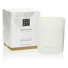 Rituals Jasmine Dream relaxing scented candle (£15.60)