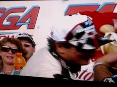 A Great Dale Earnhardt Moment