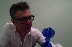 ira glass, balloon anim