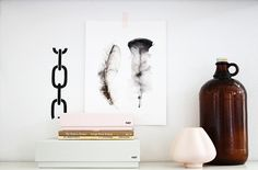 on my shelf by AMM blog, via Flickr    www.anmagritt.no
