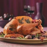 How to Cook a Turkey from Taste of Home