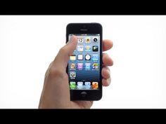 Apple - iPhone 5 - TV Ads