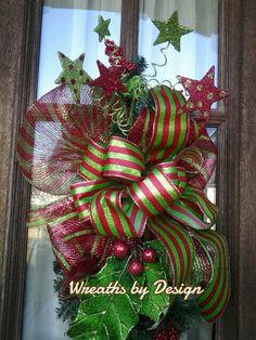 Whimsical Christmas Decor on Pinterest #2: 66e6a041fa28a978db5765cc2d d