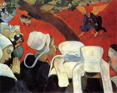 Paul Gauguin: Vision