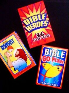 Busy bags: Ideas for keeping kids quiet during church or worship services