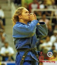 rhonda rousey olympic judo competition