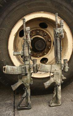 Rattle Can Gun Painting Durability
