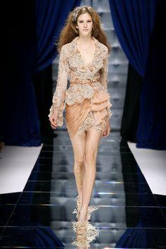 Haute Couture Fall Winter 2010/2011