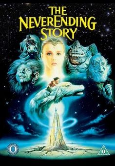 The Never Ending Story