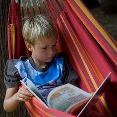 lazy day hammock - Hammocks - Living   Nova Natural Toys & Crafts