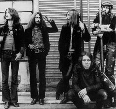 Hawkwind - Blood of the Wind Feature Interview At Blistering.com