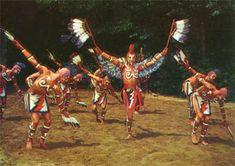 cherokee indians | cherokee_indians_dancers_indian_pictures.jpg
