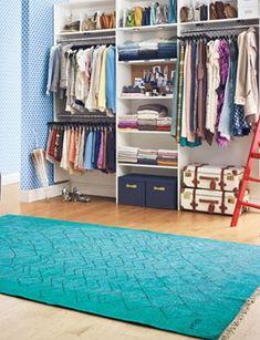 decor, dream closets, idea, closet organization, organizations, magazines, hous, organized closets, bedroom