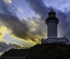 Lighthouse lighthous