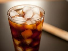 Cold-Brew Your Own Iced Coffee