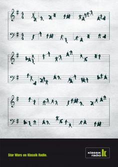 Klassik Radio - Notes