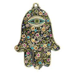 Kabbalah pendant