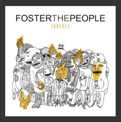 love the new Foster the People album. Upbeat and fun.