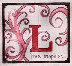 Live Inspired: free chart