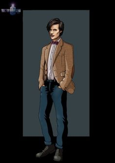 DOCTOR WHO 11BY *NIGHTWING1975