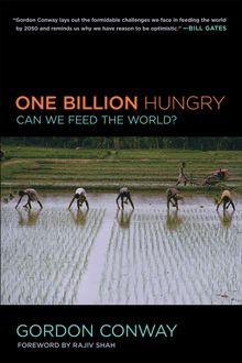 The book, One Billio